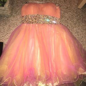 Homecoming/dance dress